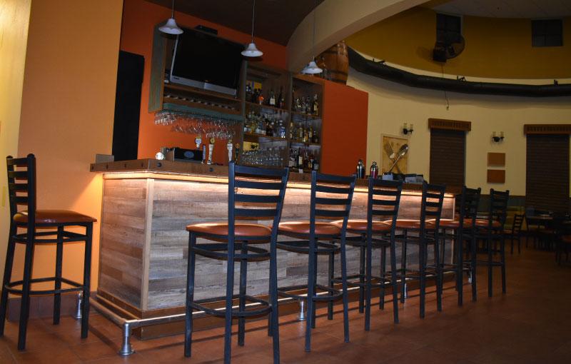 El Rosal Full Cocktail Bar
