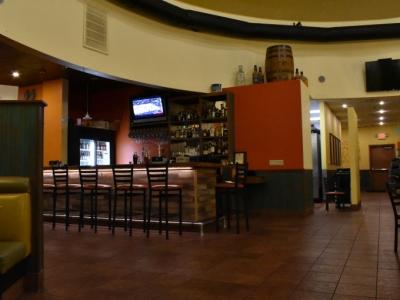 El Rosal Restaurant & Bar, Patterson, CA