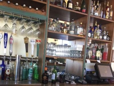 El Rosal's Full Cocktail Bar in Patterson CA