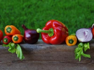 Freshest ingredients in El Rosal food